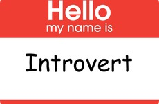 Breaking Out of Introversion