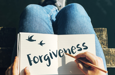 Forgiveness in Relationships