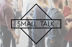 How to Engage in Small Talk