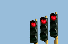 Red Light Signals-- When They Aren't Interested