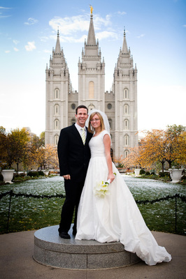 Marriage: Civilly or in the Temple?