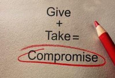 Money and Compromise